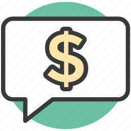 business talk, chat balloon, chat bubble, speech balloon, speech bubble icon