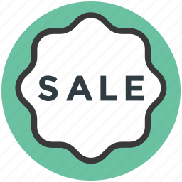 label, sale, sale label, sale tag, tag icon