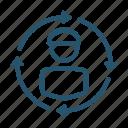 avatar, man, miscellaneous, person, user