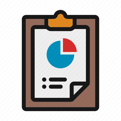 business, ceo, chart, schedule, statistics icon icon