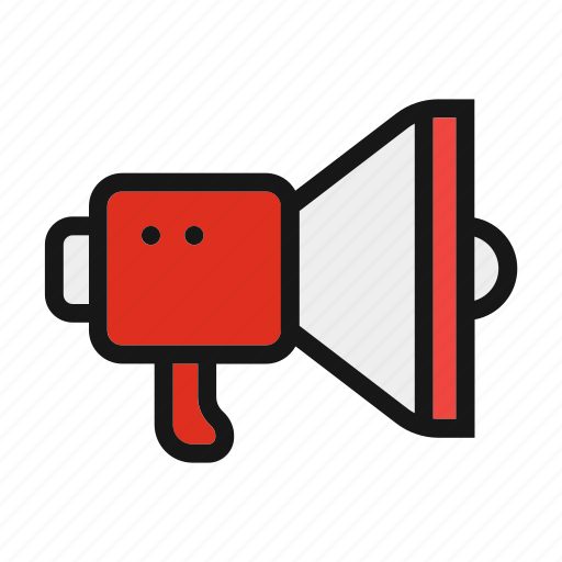 louder, ringing, roaring, voice icon icon