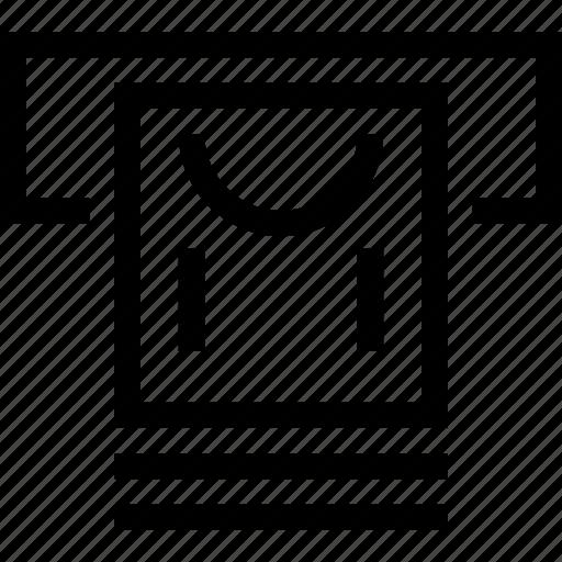 atm, bill, money icon