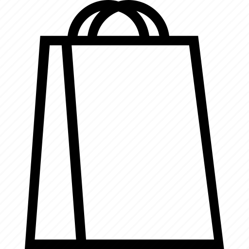 bag, container, shop icon