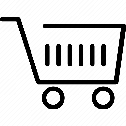 cart, shoping, trolly icon