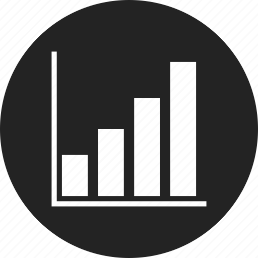 bar, chart, diagram icon