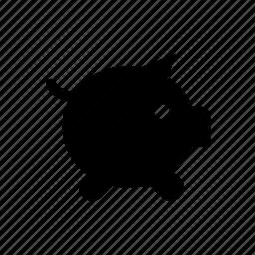 bank, banking, finance, piggy bank, piggybank002, saving icon
