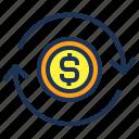 buy, cash, finance, money, pay, refresh, transfer