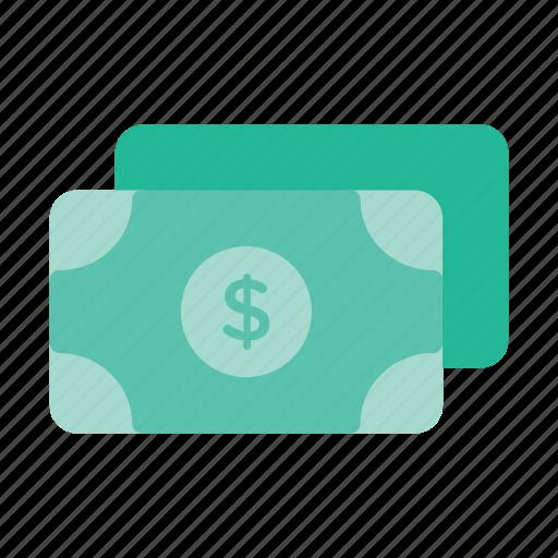finance, money icon