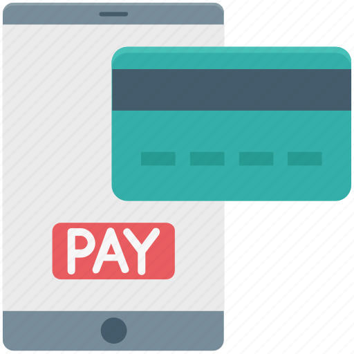 card, credit card, pay, pay online, transaction icon