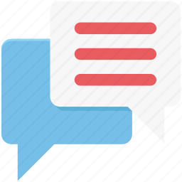 banking helpline, business chat, business talk, chat bubble, speech bubble icon