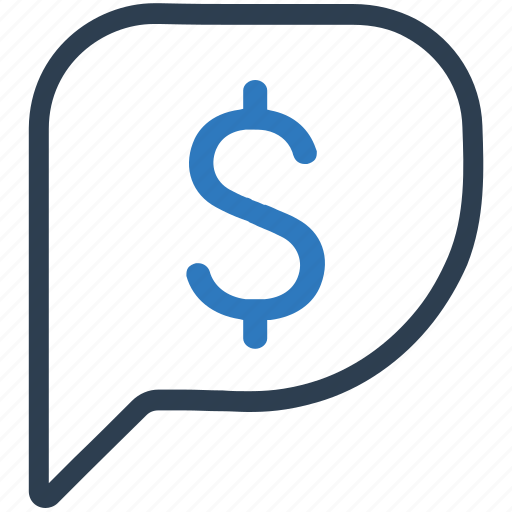 business, financial negotiation, money talk, negotiations, sales report icon