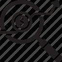 income, increase, report, search