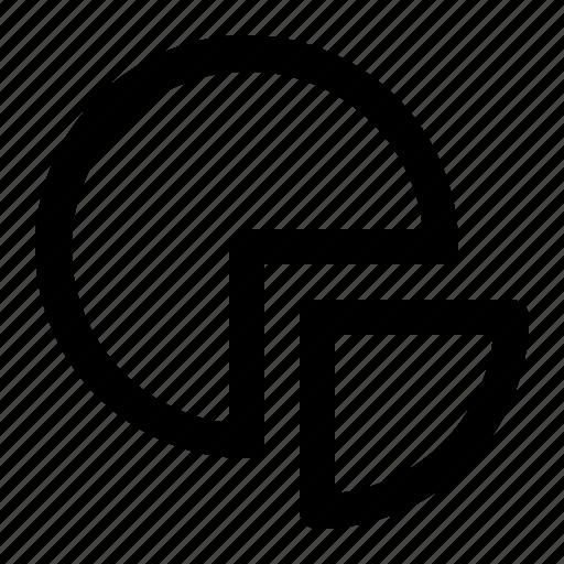 Chart, economic, finance, pie, statistics icon - Download on Iconfinder