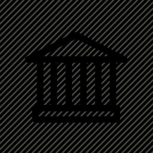 bank, bank001, banking, finance, money, saving icon