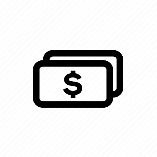 cash, cashx2, dollar, dollar cash, finance, money icon