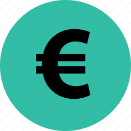 coin, euro, explore, finance, money, online icon