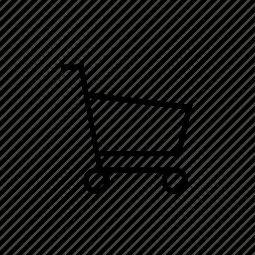 buying, cart, product, shopping, shopping cart, shoppingcart icon