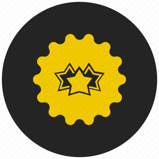 award, badge, premium, prize, rating, star, win icon