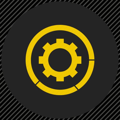 configuration, edit, preferences, settings, setup, system, tools icon