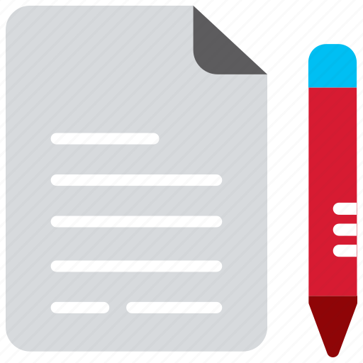 agreement, contract, deal, document, file, signature icon