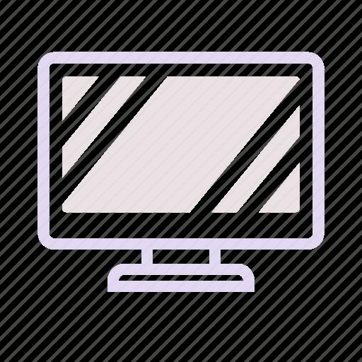 business, computer, desktop, e-financee, mac, pc icon