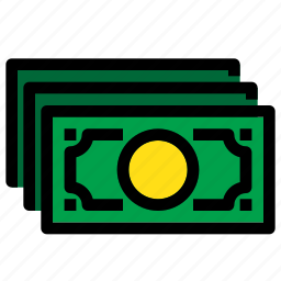 business, financial, money, payment icon