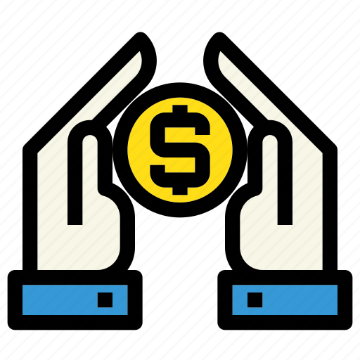 business, currency, financial, money, payment, saving icon