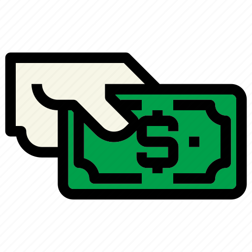 business, financial, payment, shopping icon