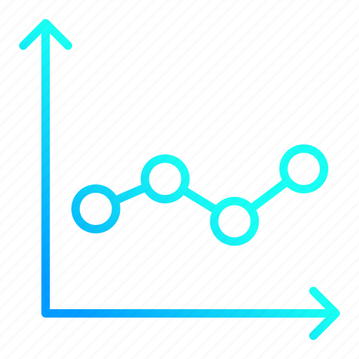 Analytics, chart, diagram, financial icon - Download on Iconfinder