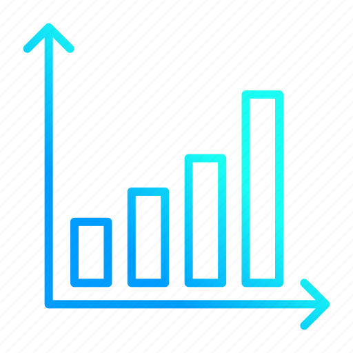 Analytics, chart, financial, growth icon - Download on Iconfinder
