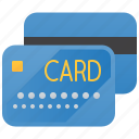 card, credit, debit, payment, transaction icon