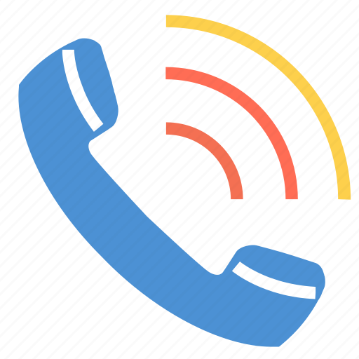 call, calling, communication, contact, phone, speaking, telephone icon