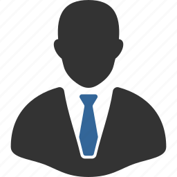 account, boss, businessman, client, customer, manager, profile icon