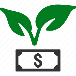 agriculture, business project, eco, ecology, environment, plant, startup icon