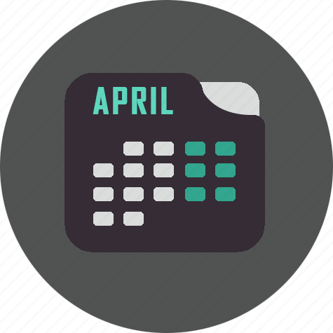 calendar, date, day, event, month, plan, schedule, time, timetable icon