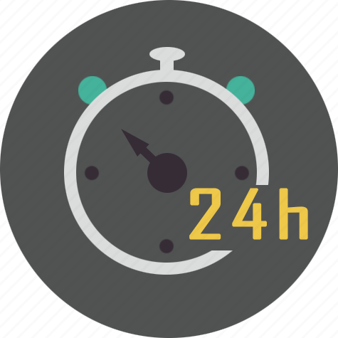 alarm, clock, deadline, schedule, stoper, stopwatch, time, timer, wait, watch icon