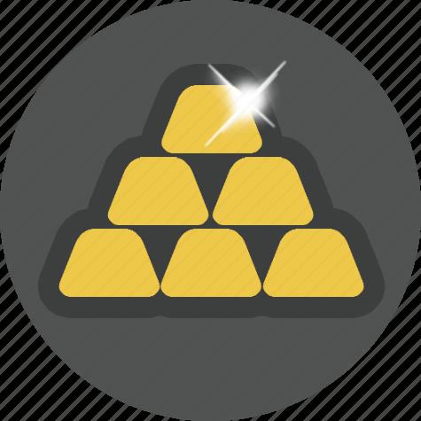 achievement, award, gold, win icon