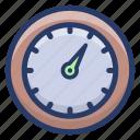car meter, dashboard, fast gauge, performance, speedometer icon