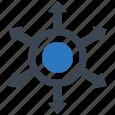 affiliation, affiliation network, decentralization