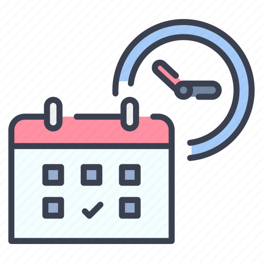 appointment, calendar, date, event, office, reminder, schedule icon