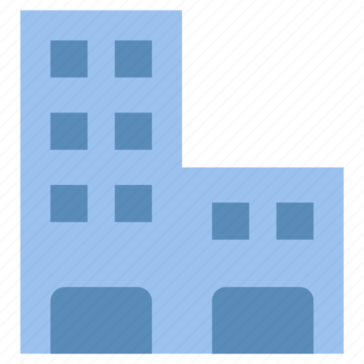 Architecture, building, bulding, business, company, estate, office icon - Download on Iconfinder