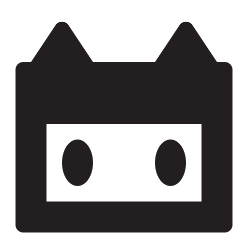 github, octocat, social icon