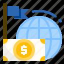 business, center, finance, goal, hub, investment, money