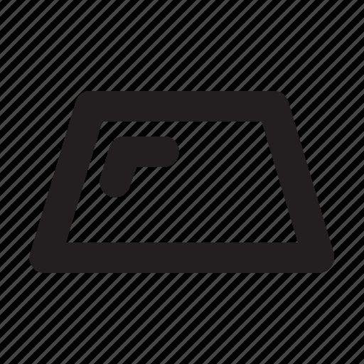 Bar, gold, ingot icon - Download on Iconfinder on Iconfinder