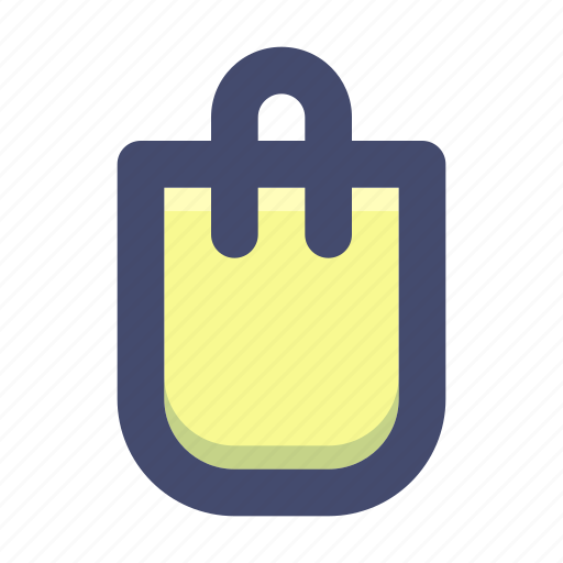 Bag, cart, commerce, shopping icon - Download on Iconfinder