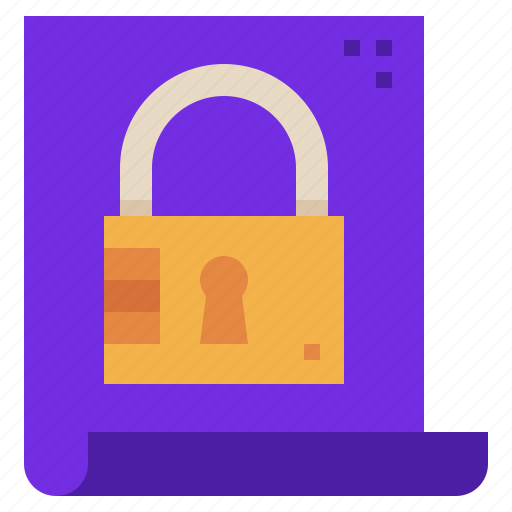 data, encription, lock, protected, secret, security icon