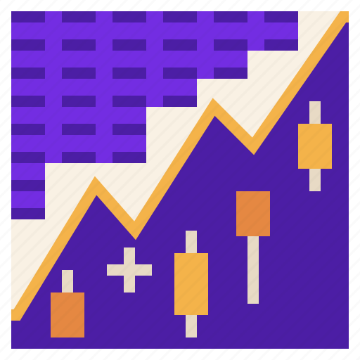analysis, analytics, chart, data, market, stock, technical icon