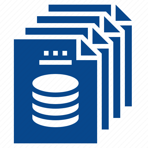 Data, database, hadoop, server, storage icon - Download on Iconfinder