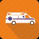 ambulance, doctor, hospital, medical