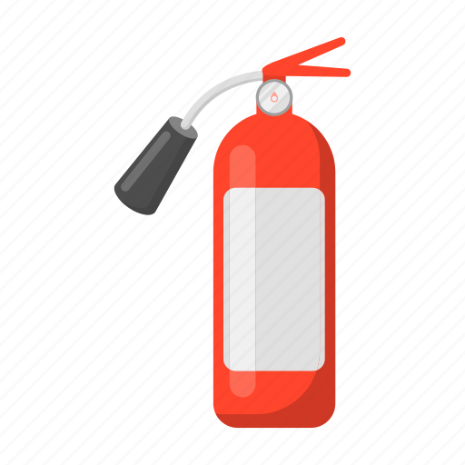 depafire, equipment, extinguisher, fire, tools icon